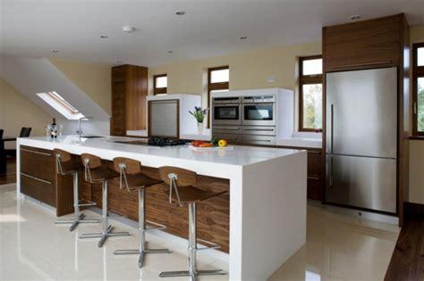 tresen für küche edelstahl idee k 252 cheninsel
