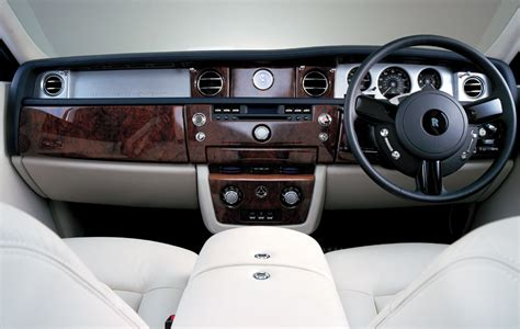 rolls royce phantom interieur rolls royce phantom interior car models
