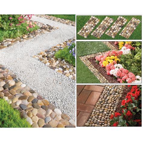 outdoor stepping stones p walkway decoration garden