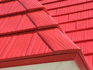 Dairy Queen - Red Shingle Buildings