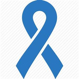 Awareness ribbon, breast cancer, ribbon icon | Icon search ...