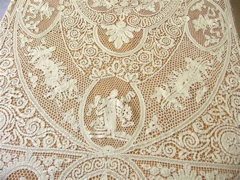 1000 images about lace tablecloths on pinterest runners