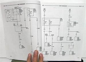 2004 Chrysler Pt Cruiser Electrical Wiring Diagrams Shop