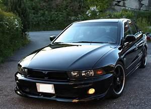 2003 Mitsubishi Galant Photos  Informations  Articles
