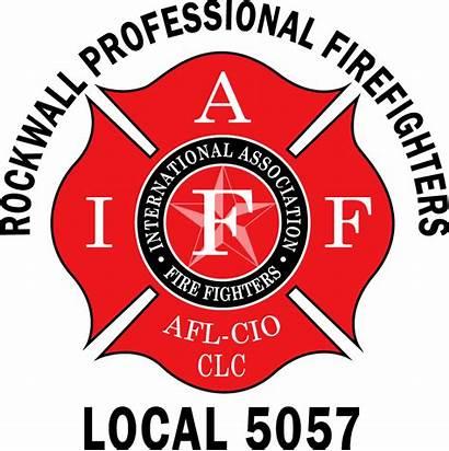 Rockwall Firefighters Fire Serving Association