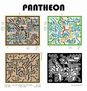 Wampler Pantheon