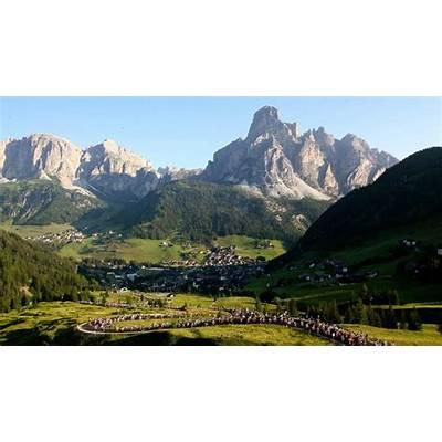 Maratona dles Dolomites 2016The Classic Italian Granfondo