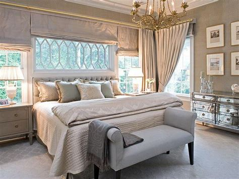 Bloombety  Luxury Pretty Master Bedrooms Interior Design