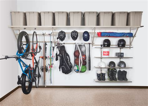 Xtreme Garage Shelving by Garage Shelving Orlando Neat Garage Storage Systems