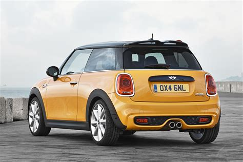 2014 Mini Cooper by 2014 Mini Cooper S Review Automobile Magazine