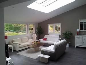 amenagement d39une extension a amiens ocordo amiens With puit de lumiere maison 1 maison avec baies vitrees et puit de lumiare