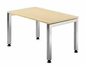 Schreibtisch 120 Cm : schreibtisch jena 120 x 80 cm vh b rom bel ~ Orissabook.com Haus und Dekorationen