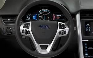 2011 Ford Edge Interior Wallpaper