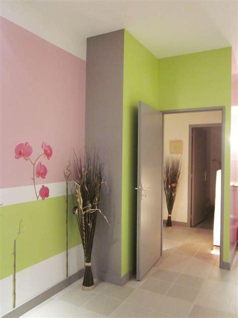 comment decorer une chambre charmant aménagement couloir entrée avec chambre enfant