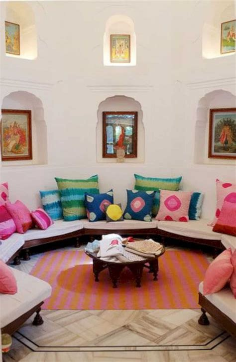 Decorating Ideas Indian Style by 15 Interior Design Ideas For Indian Style Living Room