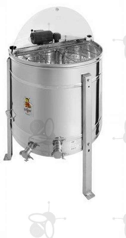 si鑒e auto rotatif logar 4 cadres l extracteur auto rotatif cuve 76 cm 110w moteur cadres 26 5 x 48 cm 4200 extracteurs de miel logar