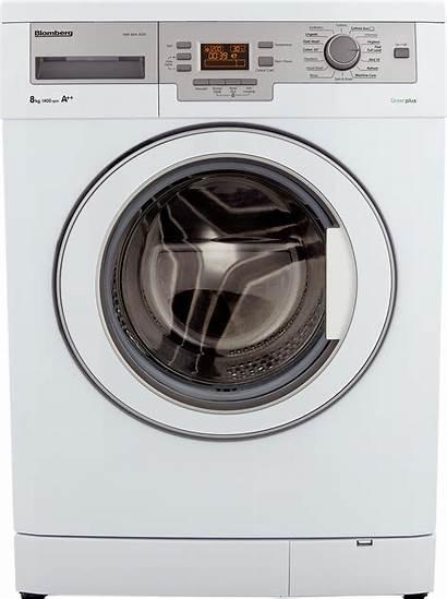 Washing Machine 8kg Blomberg 1400rpm Energy Rating