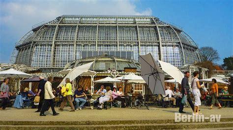 Botanischer Garten Berlin Großes Tropenhaus by Botanischer Garten Berlin Berlin Av Berichte Fotos