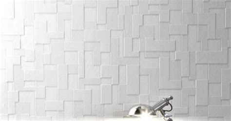 papier peint vinyle intissé cuisine papier peint salle de bain castorama