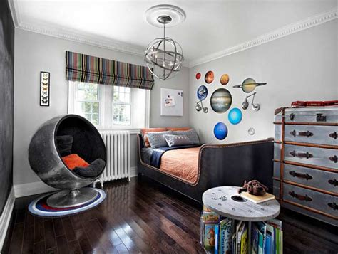Latest Modern Boys Room Design Ideas And Colors