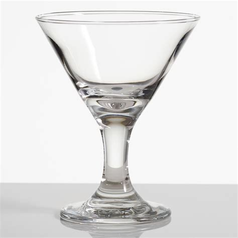 martini glass mini martini glasses set of 4 world market