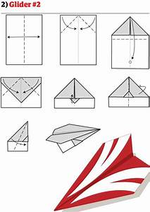 How To Build The World U0026 39 S Best Paper Airplanes