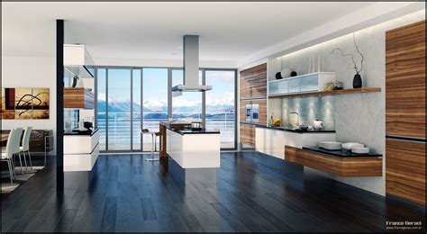marchi cuisine modern style kitchen designs