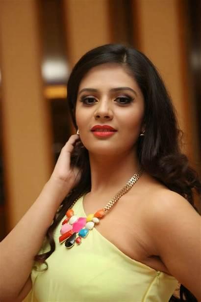 Actress Srimukhi Latest Telugu Actresses South Stills