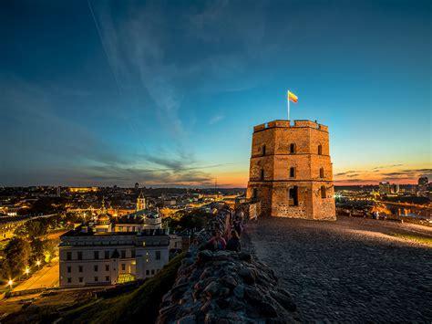 MULTI-DAY / LITHUANIA / VILNIUS CITY BREAK | tourpoint.lv
