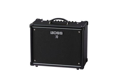 Boss Katana Guitar Amplifier 50watt 1-12'' Speaker