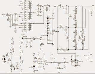 lcd back light inverter board schematics circuit diagrams electro help