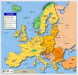 aberdeen high school online europe map