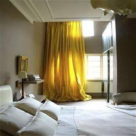 floor length curtains design ideas