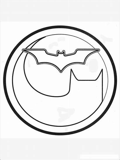 Batman Coloring Pages Boys Printable Recommended