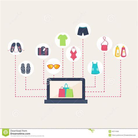 shopping mall website template