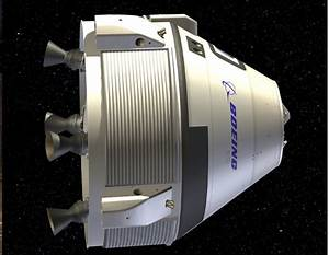 Boeing and SpaceX winners in NASA Commercial Crew round ...