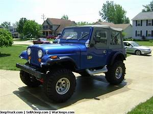Jeeps For Sale And Jeep Parts For Sale