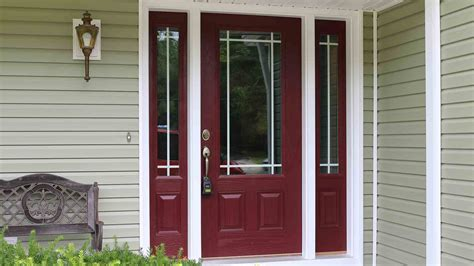 Entry Doors, Front Doors, Patio Doors