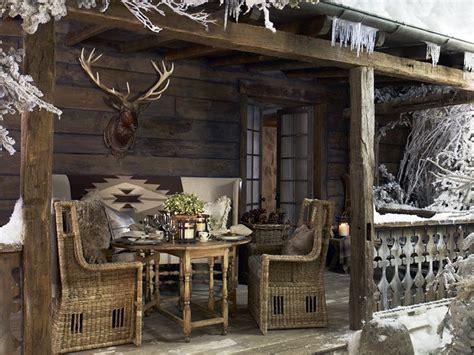 western style home decoration mecraftsman