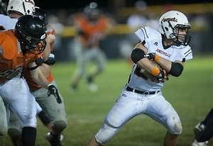 Jonesville football team clinches second straight playoff ...