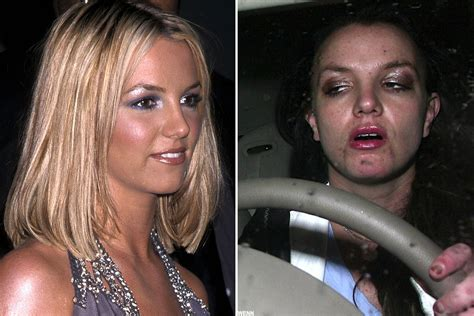 10 Celebrities who were ruined by Drugs and Alcohol • Lists.ng