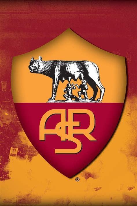 roma calcio sport sfondi  cellulare