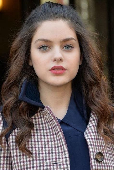 171 Best Images About Odeya Rush On Pinterest Big Thing