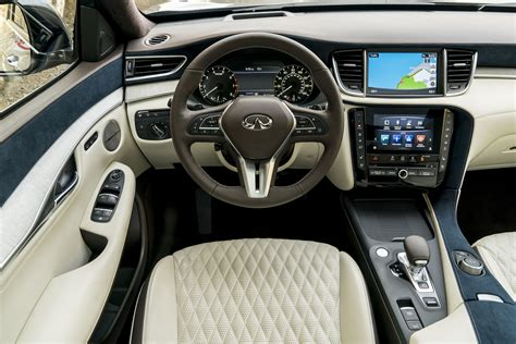 2019 Infiniti Qx50 Review And First Drive  Autoguidecom News