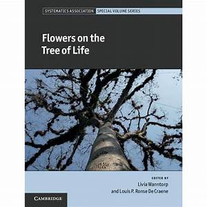 Systematics Association Special Volume  Flowers On The