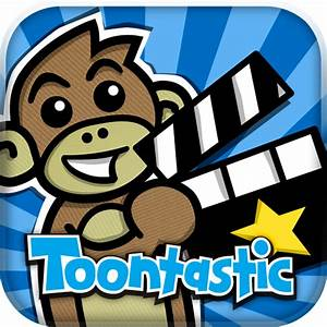 Journey with an ipad toontastic is fantastic for Toontastic app for ipad