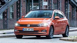 Vw Polo 6 : 2018 vw polo 1 0 tsi review test drive with the 6th generation of the volkswagen polo drive ~ Medecine-chirurgie-esthetiques.com Avis de Voitures