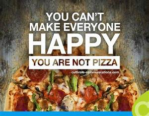 Business Quotes... Happy Pizza Quotes