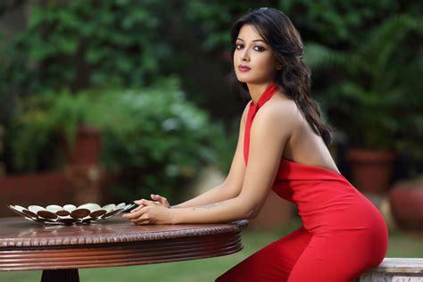 Catherine Tresa Bollywood Celebrity Actress Model
