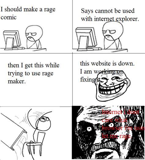 Rage Meme Creator - rage meme maker 28 images rage maker le rage comics rage maker pocket rage maker meme